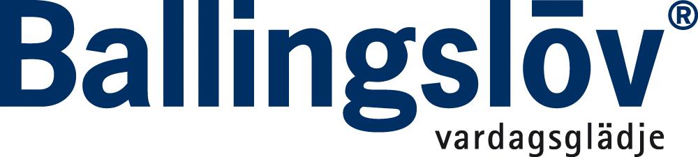 Logotyp till kökstillverkaren Ballingslöv